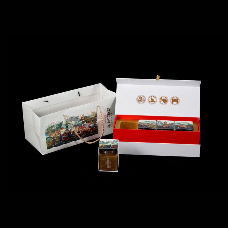 红米包装盒