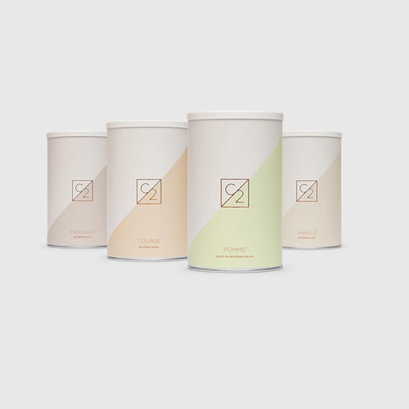 蛋白粉包装盒